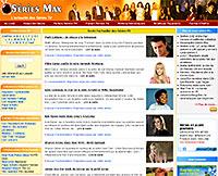 Seriesmax : l'encyclopédie des séries TV